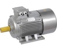 Перемотка статора электродвигателя 4A180M4 30,00 кВт