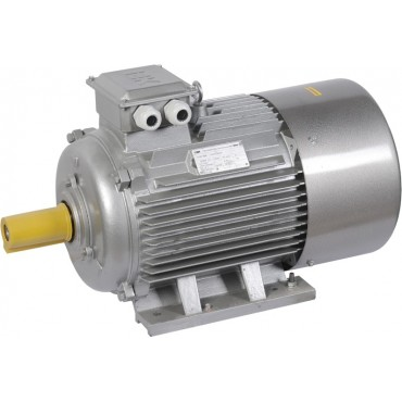 Ремонт асинхронного электродвигателя 4A180M4 30,00 кВт