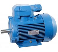 Обслуживание электродвигателя 4A132S4 7,50 кВт
