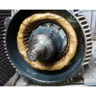Замена подшипников электродвигателя 4A200L6 30,00кВт
