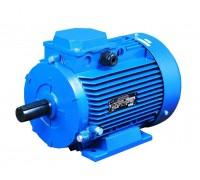 Проточка и замена токосъёмных колец крановых электродвигателей 4А100S4 3 кВт