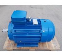 Перемотка статора электродвигателя 4A160S8 7,50 кВт