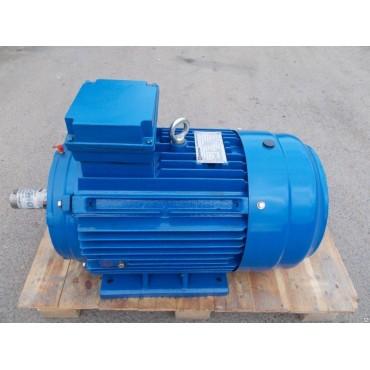 Диагностика электродвигателя 4A160S8 7,50 кВт