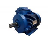 Перемотка статора электродвигателя 4А90LВ8 1,10 кВт