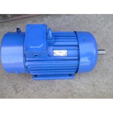 Капитальный ремонт асинхронного электродвигателя 4A225M6 37 кВт