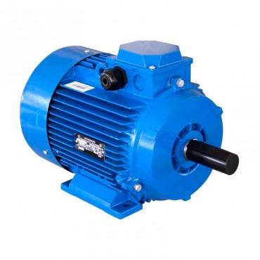 Обслуживание электродвигателя 4A160S8 7,50кВт