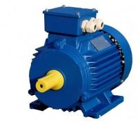 Ремонт электродвигателя компрессора 4A200L4 45 кВт