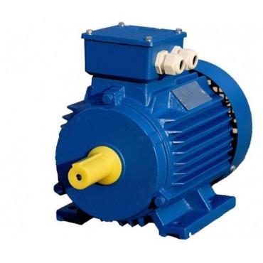 Ремонт якоря крановых электродвигателей 4МТМ 280S6 75 кВт