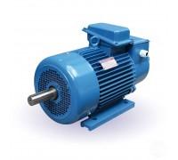 Ремонт электродвигателя компрессора 4A225M2 55 кВт