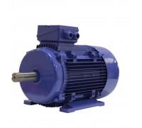 Ремонт электродвигателя компрессора 4A250S2 75 кВт