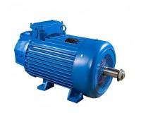 Ремонт асинхронного электродвигателя 4MTF 11 кВт