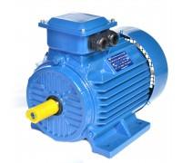 Обслуживание электродвигателя 4A132M2 11кВт