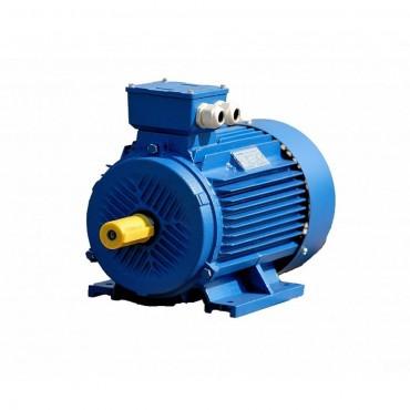 Обслуживание электродвигателя 4A200L8 22кВт