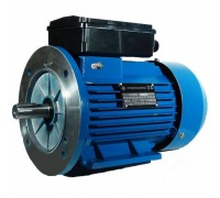 Ремонт трехфазного электродвигателя MTKH 312-8 11 кВт