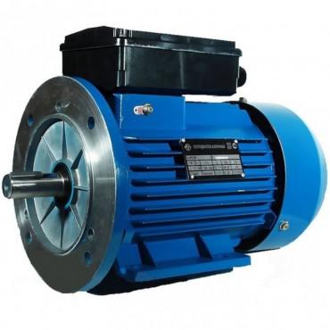 Ремонт крановых электродвигателей MTKH 312-8 11 кВт