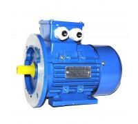 Ремонт трехфазного электродвигателя ДМТKF 111-6 3,5 кВт