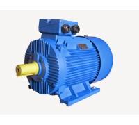 Ремонт якоря крановых электродвигателей 4A160M6 15 кВт