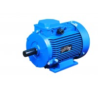 Ремонт асинхронного электродвигателя AMTF 5 кВт