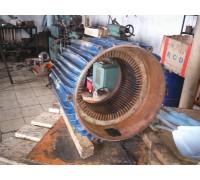 Перемотка Статора 4A132M2 11,00 кВт