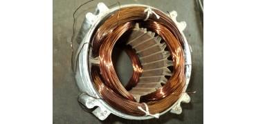 Типы обмоток электродвигателей