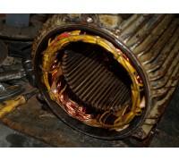 Перемотка Статора 4А50А2 0,09 кВт