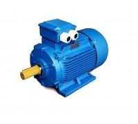 Ремонт якоря крановых электродвигателей 4A100L2 5,50 кВт