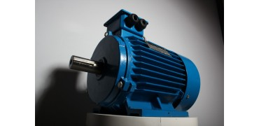 Что такое асинхронный двигатель?