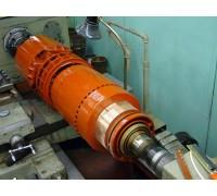 Перемотка ротора электродвигателя 4A250S8 37,00 кВт