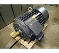 Обслуживание асинхронного электродвигателя 4A100S2 (4 кВт)