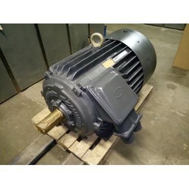 Ремонт асинхронного электродвигателя 4A100S2 4 кВт