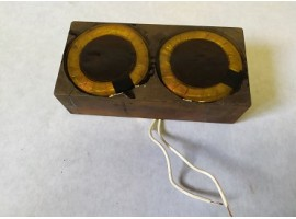 Изготовление электромагнитов и ремонт катушек