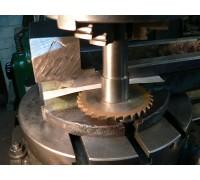 Фасонное фрезерование по металлу