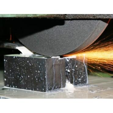 Плоское шлифование по металлу