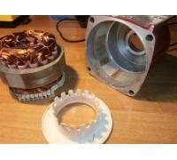 Капитальный ремонт циркуляционного насоса