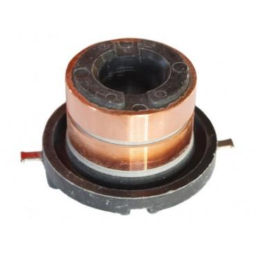 Замена токосъёмных колец крановых электродвигателей 4A112M8 3 кВт