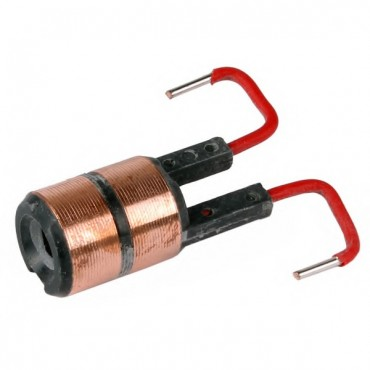 Замена токосъёмных колец крановых электродвигателей 4А80А2 1,50 кВт