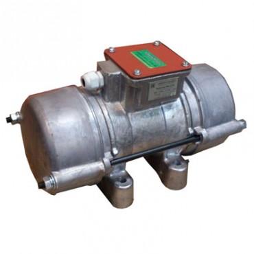 Ремонт электровибраторов ВИ-127